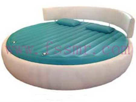 China Health Water Mattress 002 China bed water mattress