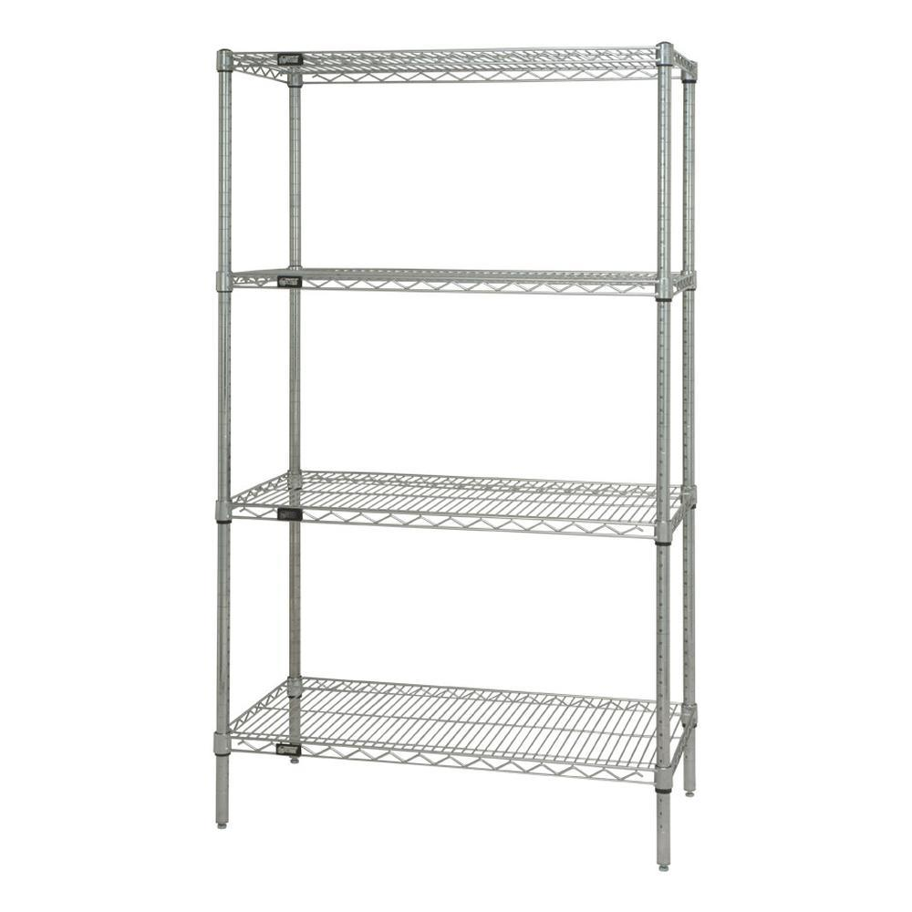 China Stainless Steel Wire Shelves Hk Ss Gp