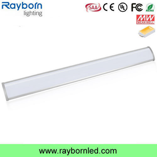 SMD5630 Tri-Proof Light 1200mm/1500mm Waterproof IP66 LED Linear Light