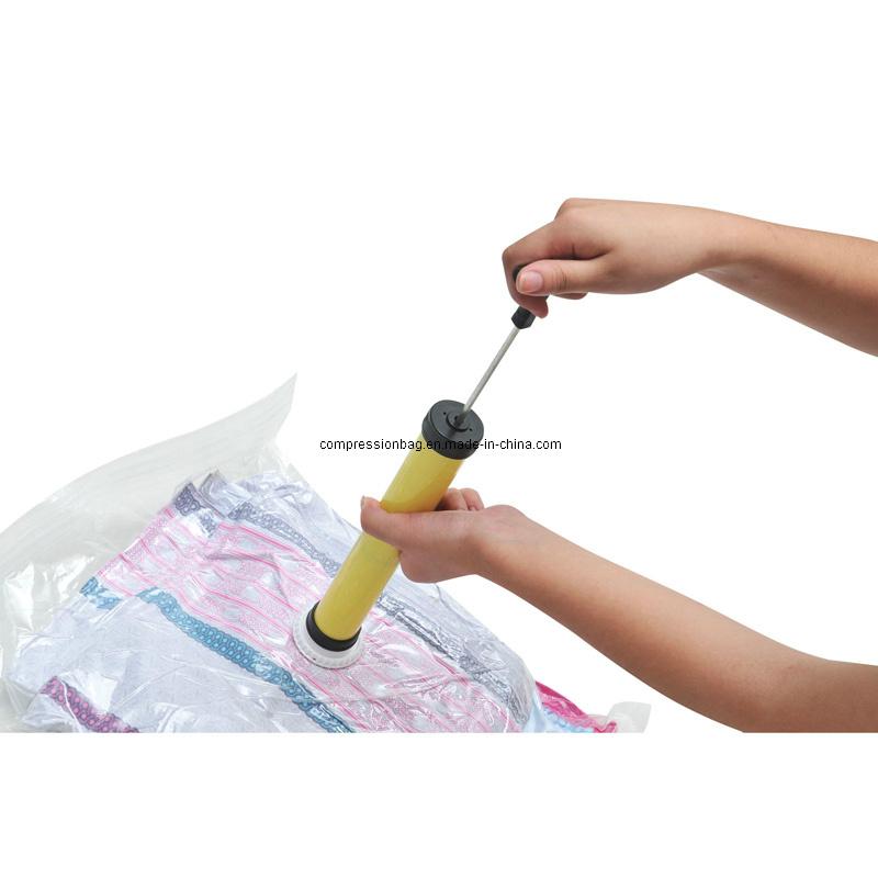 Economic Blanket Package Vacuum Storage Flat Bag
