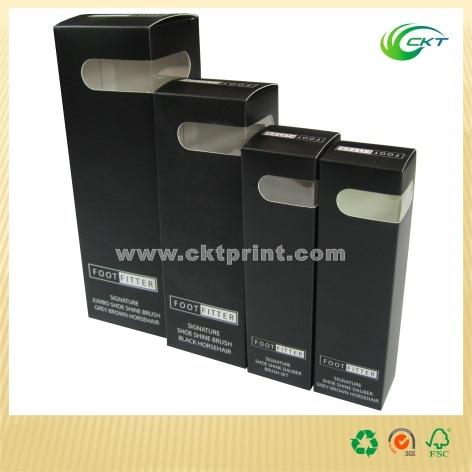 Custom Cardboard Paper Cosmetic Packaging Box (CKT-CB-65)