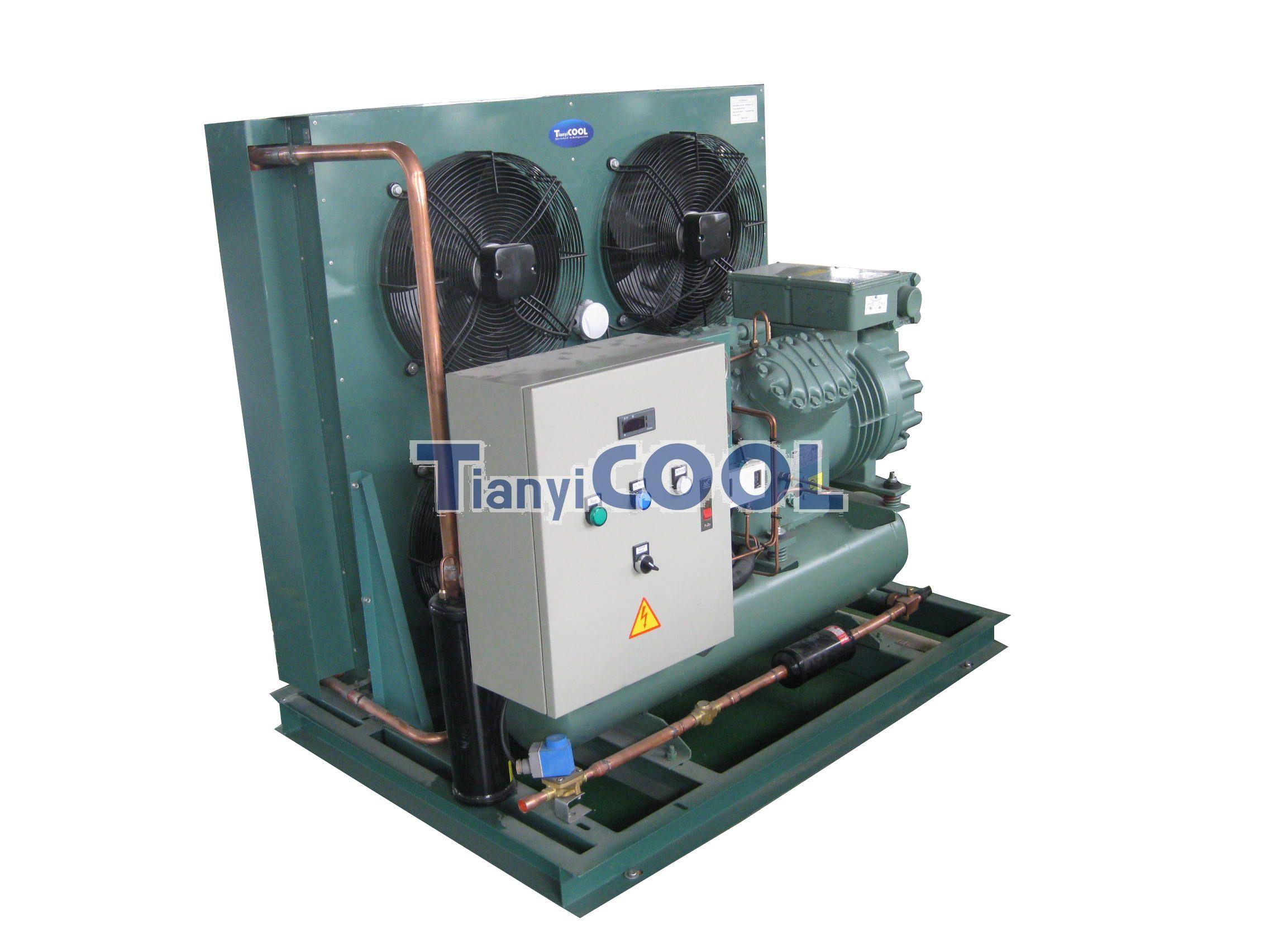 Refrigeration Compressor Refrigeration
