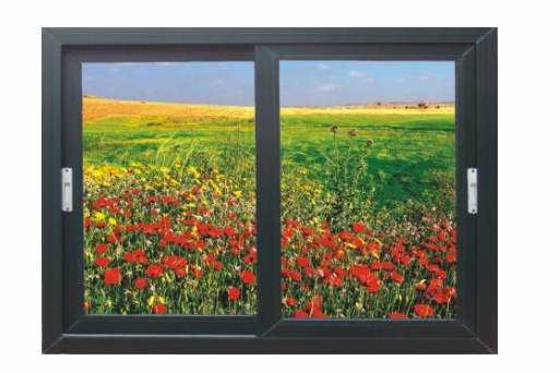Kinds of UPVC Windows