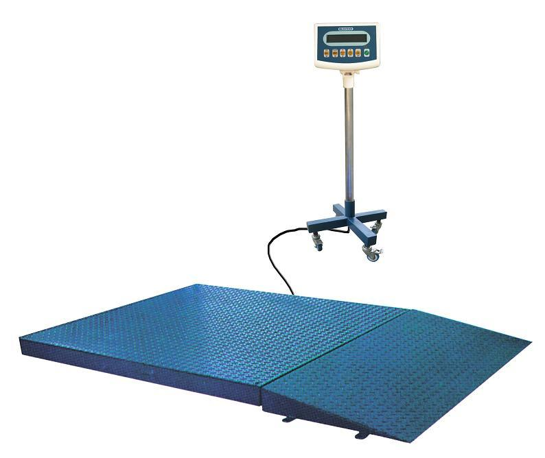 China Floor Scale Lpf A China Floor Scale Weighing Scale