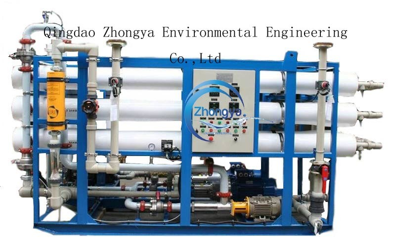 Desalination Equipment of Water Treatment