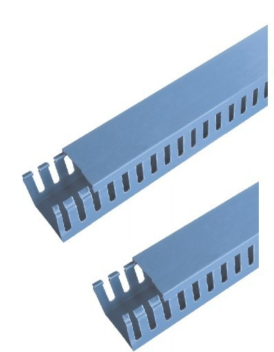 China pvc wiring ducts duct