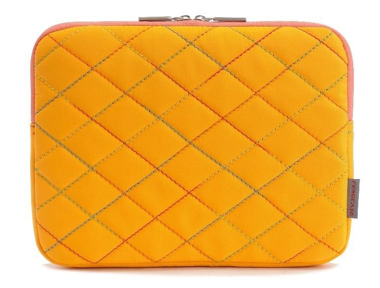Laptop Tablet Computer Nylon Carry Fashion Yellow Popular Function 10′′ Laptop iPad Sleeve