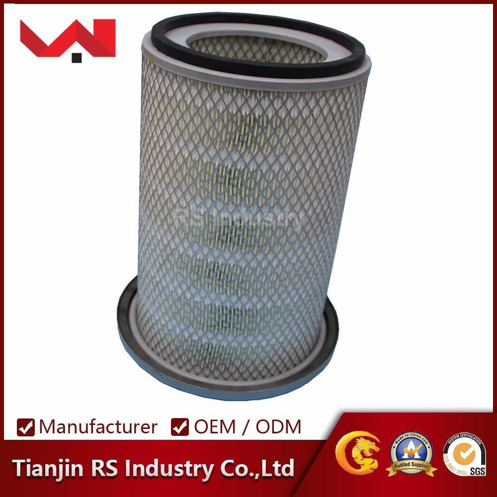 Auto Parts Air Carbon Filter Me03371 Ae033717 for Mitsubishi Truck