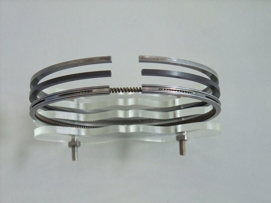 Piston Rings China Auto Parts Engine Parts