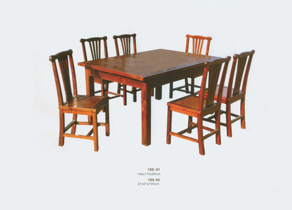 Chinese reproduction furniture dining sets china for Oriental reproduction furniture