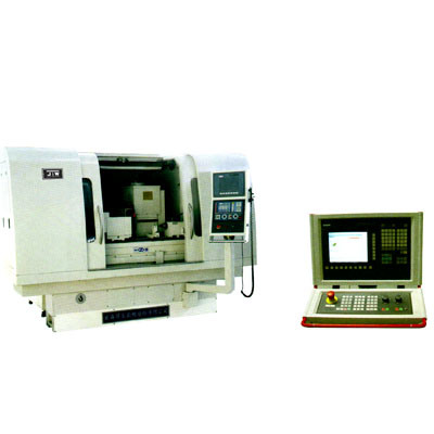 Universal CNC Cylindrical Grinder (SMC600W Series)