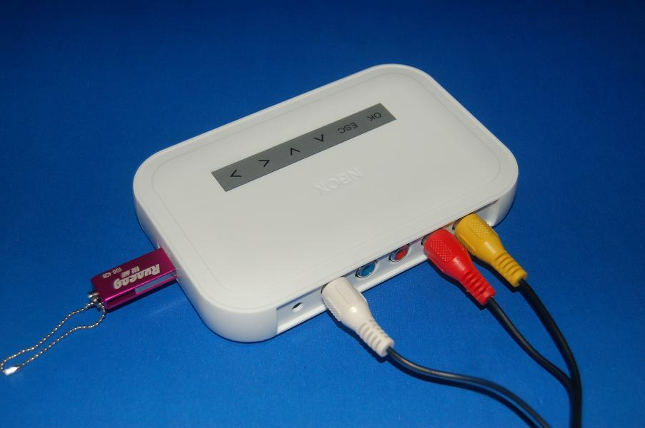 Cable TV Boxes