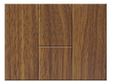 how to cut laminate flooring already installed