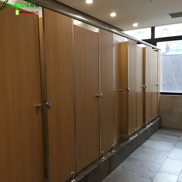 Jialifu Solid Phenolic Bathroom Partitions