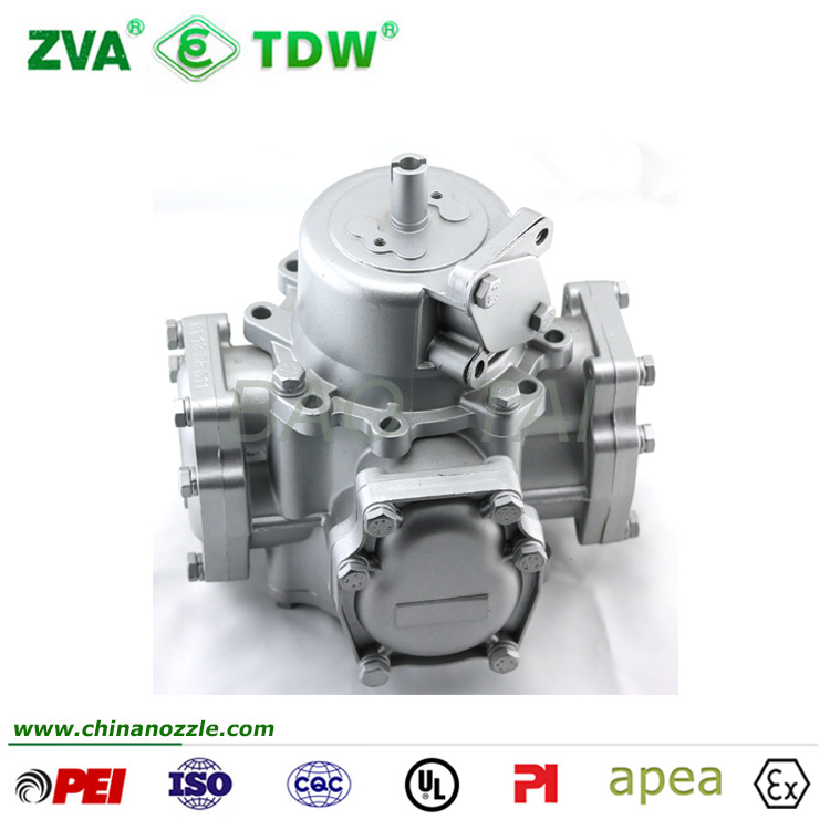 Tatsuno Fuel Flow Meter / Flowmeter for Fuel Dispenser