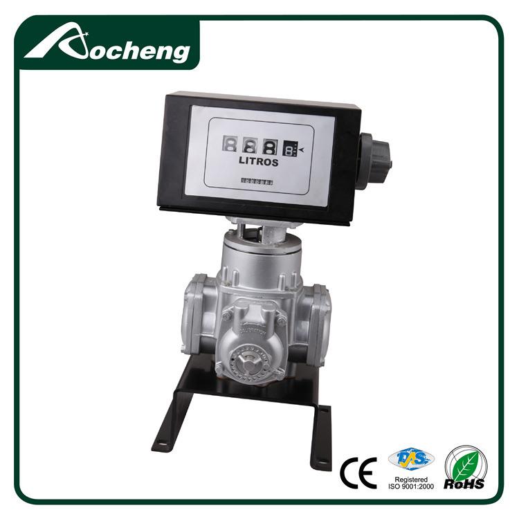 Italy K44 Mechanical Fuel Diesel Flow Meter