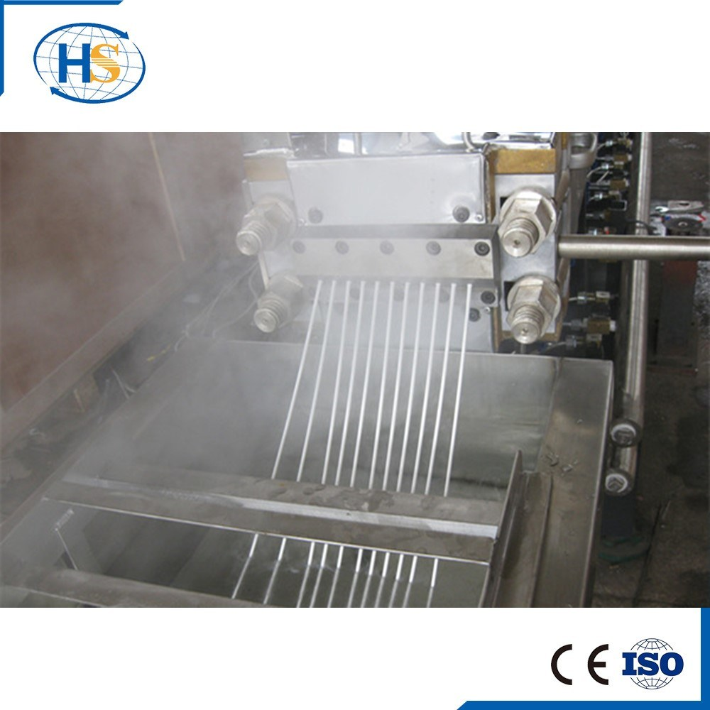 Price of Plastic Extrusion Machine Strand Pelletizer Line