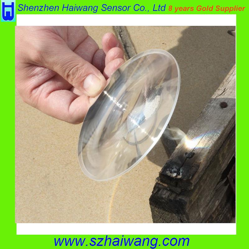 Factory Price Fresnel Lens for Stage Light (HW-S80)