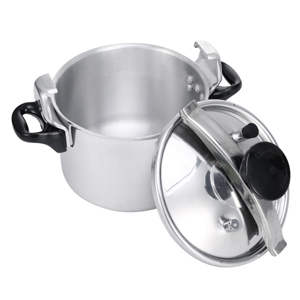 Electric Alu Pressure Cookers (JP-PCA40D)