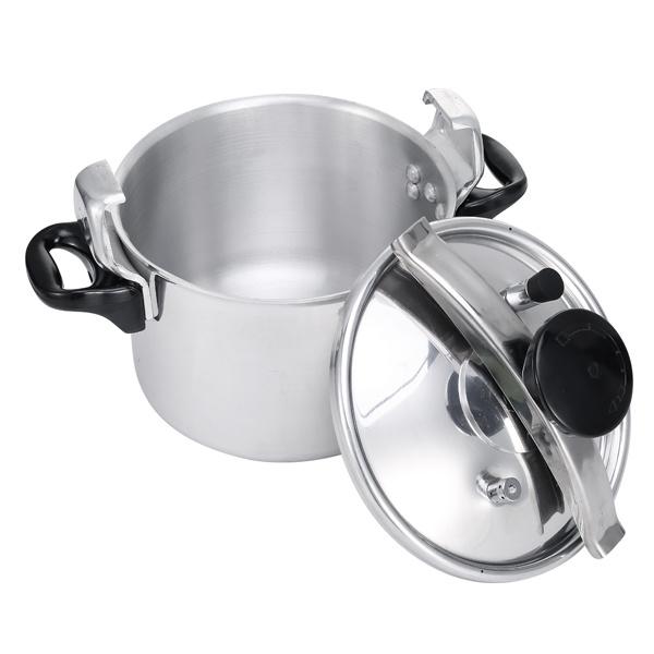 Electric Alu Pressure Cookers Jp-PCA40d