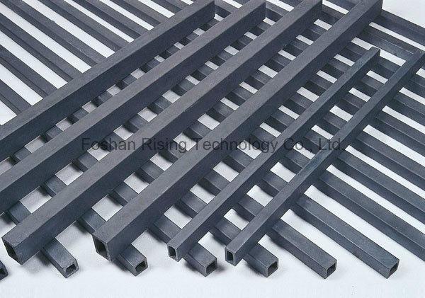 Reaction Sintered Silicon Carbide Ceramic Beam for Kiln Furnace