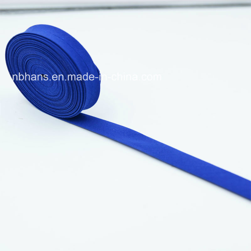Cotton Bias Binding Tape with Roll Packing