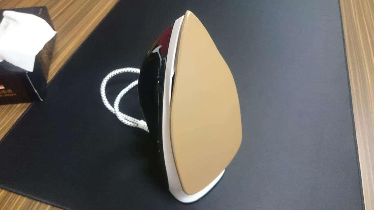 Namite N-160 Ceramic Soleplate Electric Dry Iron