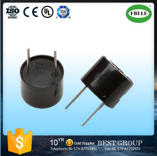 Plastic 16mm 25kHz Open Type Ultrasonic Sensor Transmit and Receiver Sensor