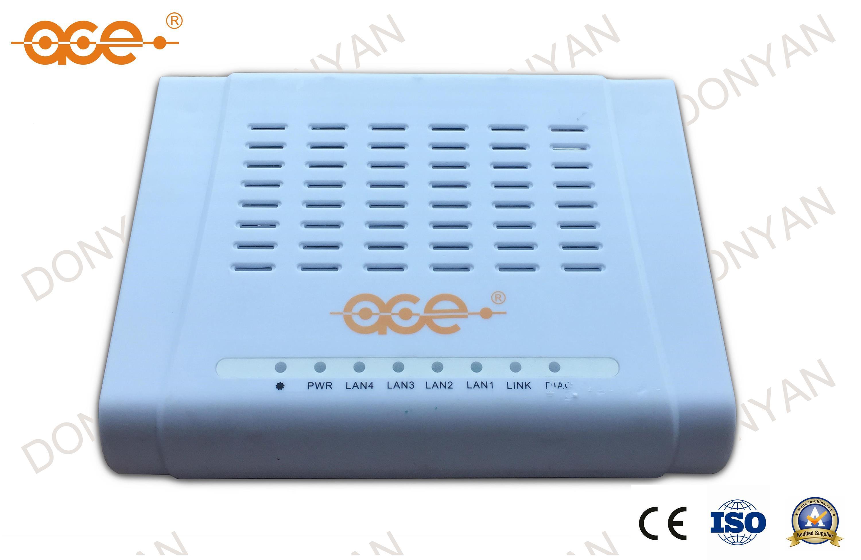 Vista-B03-104 Ace 4fe Desktop FTTH Epon ONU