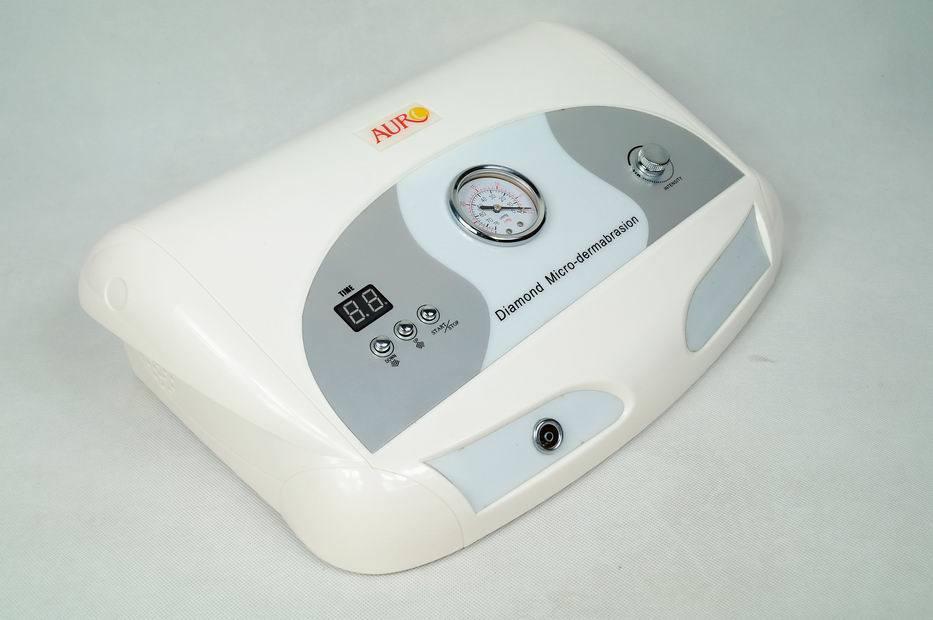 Au-3012 Portable Skin Peeling Microdermabrasion Facial Machine for Sale