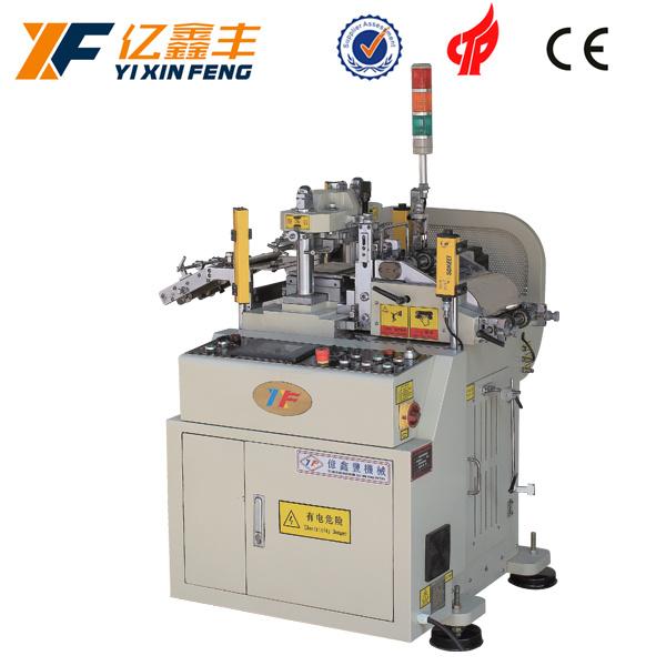 Aluminum Manual Single Head Cutting Machine Press Cutting Machinery