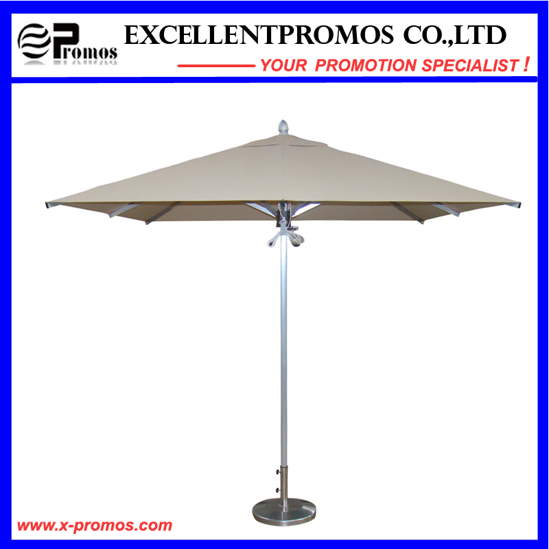Promotional Custom Logo Garden Umbrella (EP-U58401)