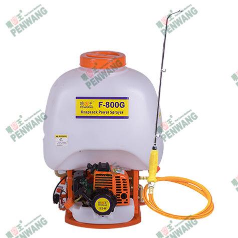 Water Irigation Knapsack Backpack Gas Power Sprayer (F-800G)