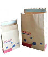 Courier Paper Bag Machine (for Courier Bags) Kd-330