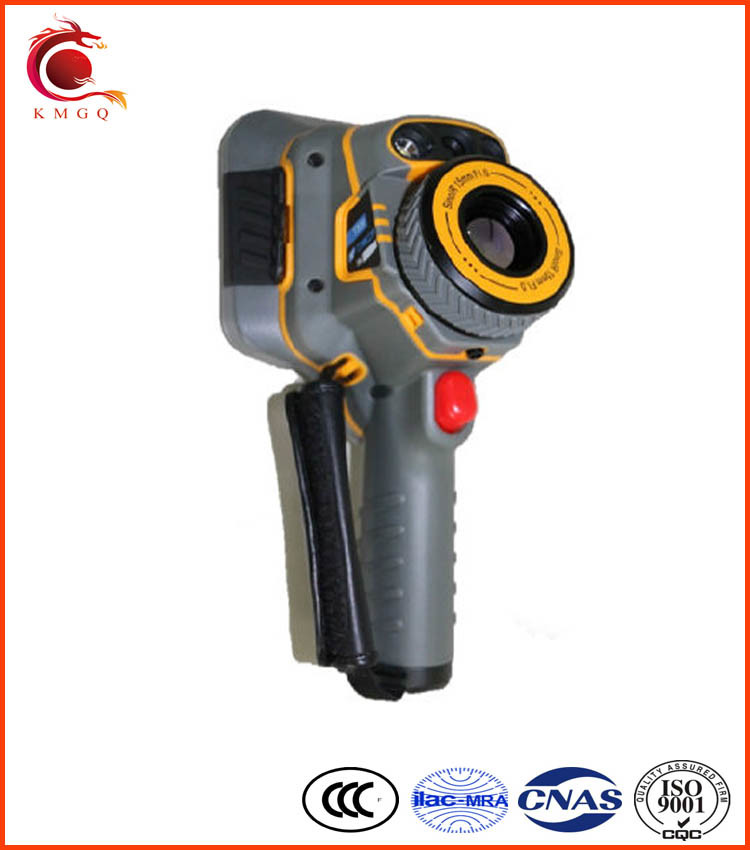 Industry Checking Temperature Hand Held Infrared Thermal Detector