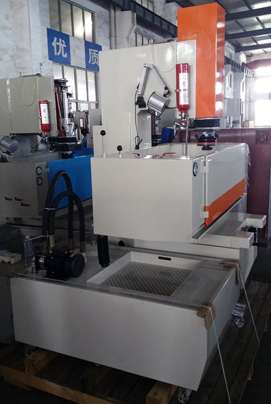 Cheap Spark Erosion EDM Machine Znc500