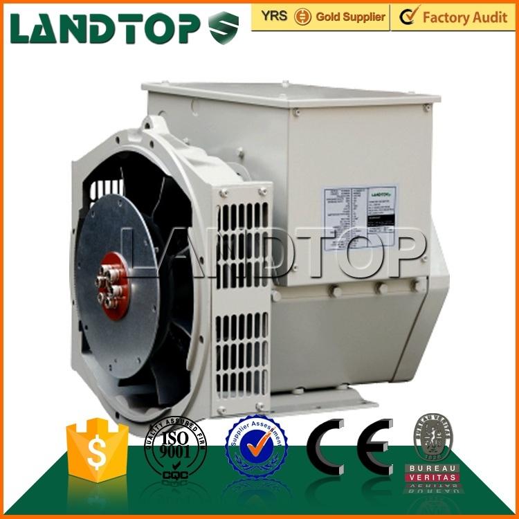 STF 40KW 380V brushless 3 phase 10 kw alternator
