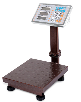 Electronic Digital Weighing Platform Scale (DH-60BE)