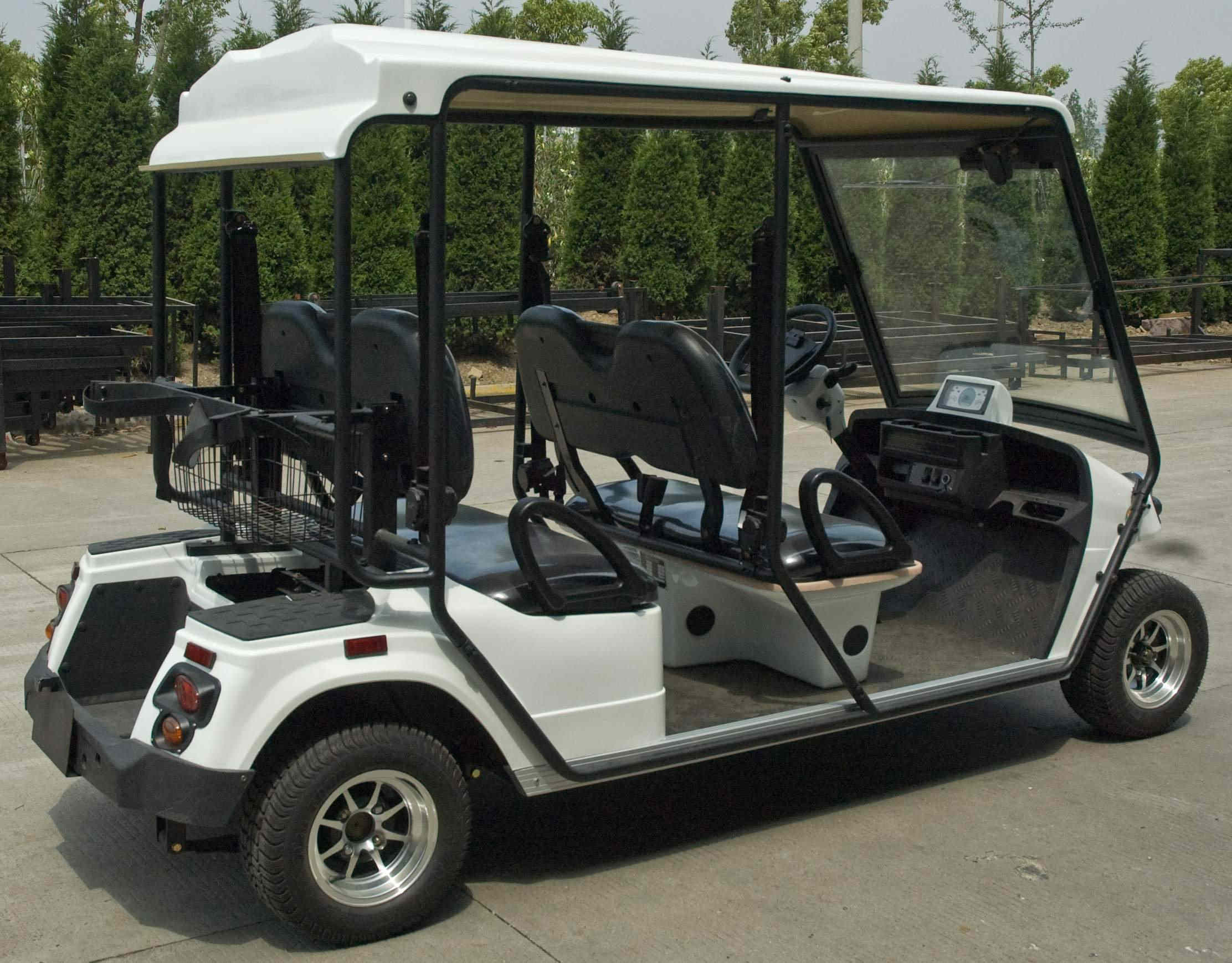 Street Legal Electric Carts >> Electric Vehicles Electric Vehicles Golf Carts