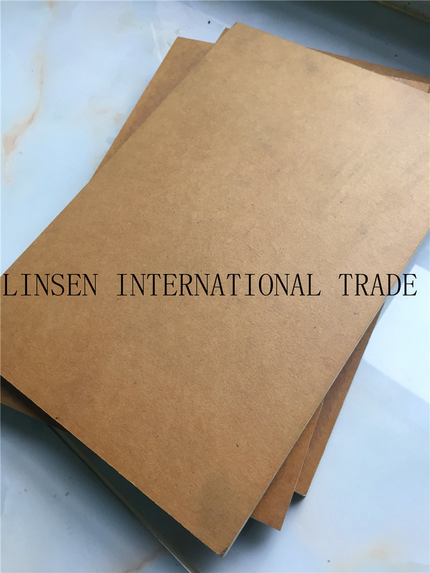 Mdo -Film Faced Plywood for Decoration