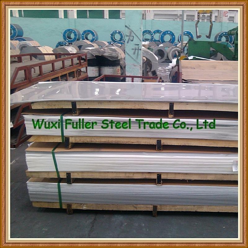 Duplex Stainless Steel Sheet Posco Stainless Steel