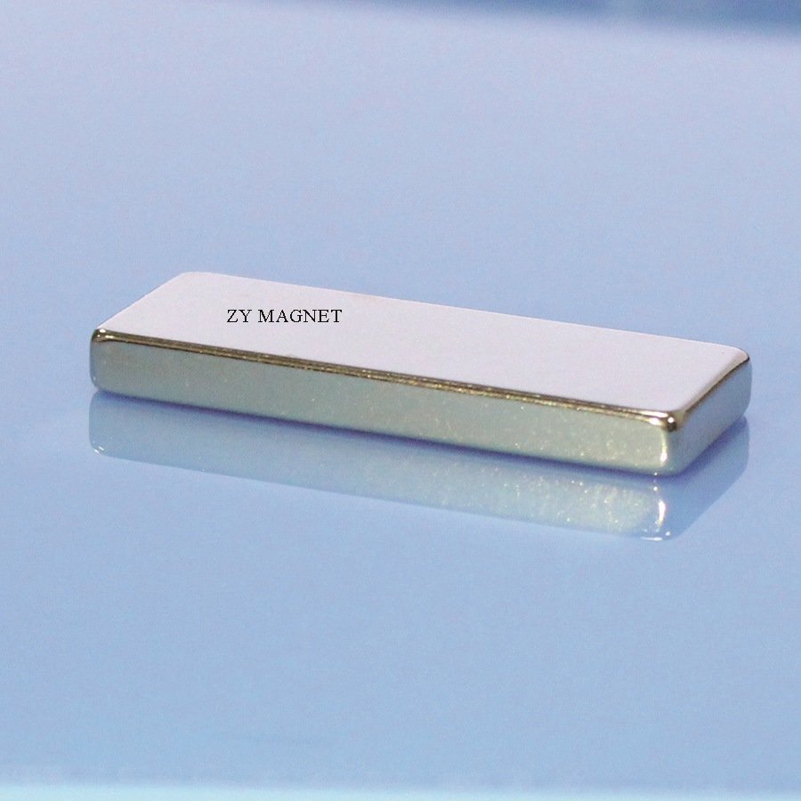 Block NdFeB Permanent Magnet with Ts16949