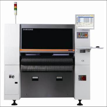 Sm482 Automatic SMT Pick and Place Machine