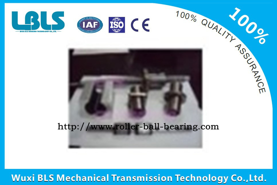 Linear Ball Bearing Support Unit