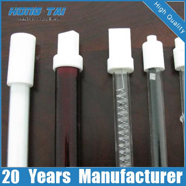 Infrared Carbon Fiber Quartz Tubular Heater
