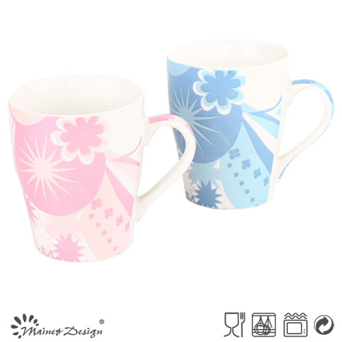 Porcelain Ceramic Cheap Coffee Mug