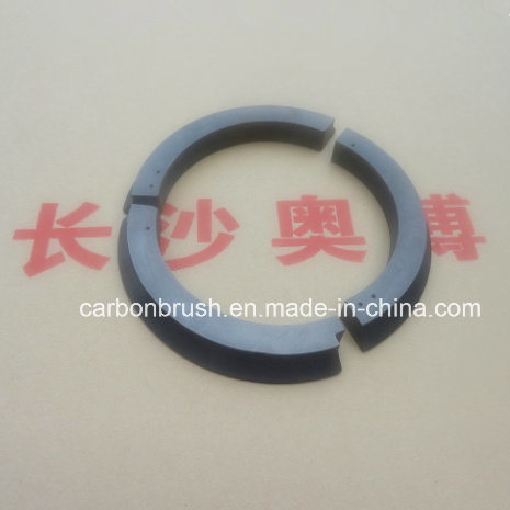 Offering high quality Segment Carbon ring with Spring