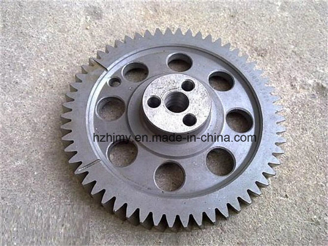 65.04501-0017 Dl06 Korea Cam Shaft Gear with Best Price