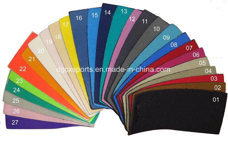 High Elastic 3mm Neoprene Fabric