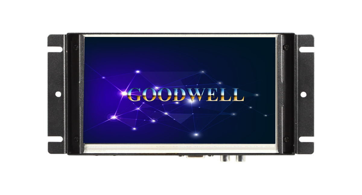 7 Inch LCD Display
